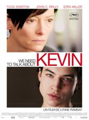 Affiche We Need to Talk About Kevin