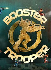 Jaquette Booster Trooper