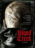 Affiche Blood Creek