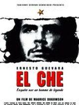 Affiche Ernesto Guevara, enquête sur un homme de légende