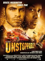 Affiche Unstoppable