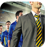 Jaquette Football Manager Handheld 2010