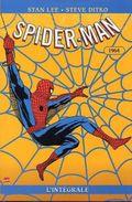 Couverture 1964 - Spider-Man : L'Intégrale, tome 2