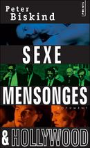 Couverture Sexe, mensonges et Hollywood
