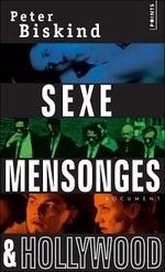 Couverture Sexe, mensonges et Hollywood