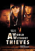 Affiche A World Without Thieves