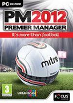 Jaquette Premier Manager 2012