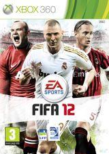 Jaquette FIFA 12
