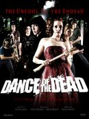 Affiche Dance of the Dead