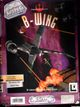 Jaquette Star Wars : X-Wing - B-Wing