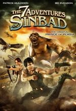 Affiche The 7 Adventures of Sinbad