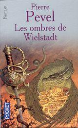 Couverture Les Ombres de Wielstadt - Wielstadt, tome 1
