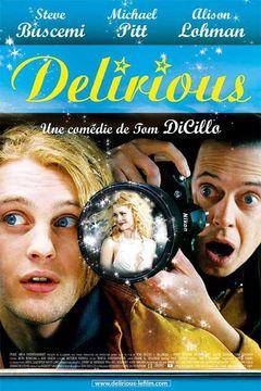 Affiche Delirious