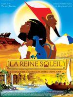 Affiche La Reine Soleil