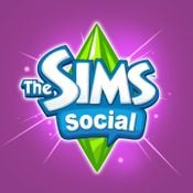 Jaquette The Sims Social