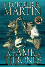 Couverture A Game of Thrones