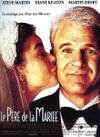 Affiche Le Père de la mariée