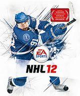 Jaquette NHL 12