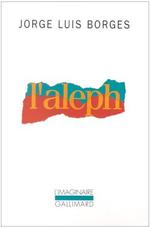 Couverture L'Aleph