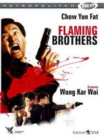 Affiche Flaming Brothers