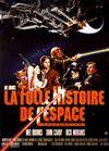 Affiche La Folle Histoire de l'espace
