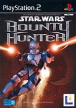 Jaquette Star Wars : Bounty Hunter