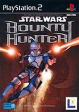 Jaquette Star Wars : Bounty Hunter