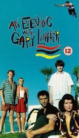 Affiche An Evening with Gary Lineker