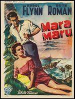 Affiche Mara Maru