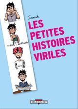 Couverture Les Petites Histoires viriles