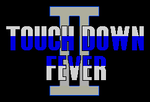 Jaquette Touchdown Fever II