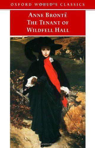 Anne Bronte la recluse de wildfell hall
