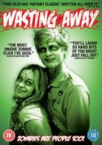 Affiche Wasting Away
