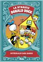 Couverture La dynastie Donald Duck, 1951-1952, tome 2