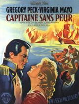 Affiche Capitaine sans peur