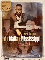 Affiche Du Mali au Mississippi