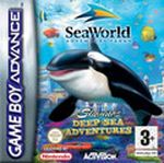 Jaquette SeaWorld : Shamu's Deep Sea Adventures