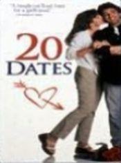 Affiche 20 Dates