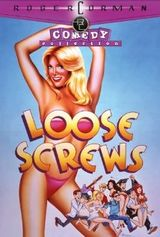 Affiche Loose Screws