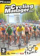 Jaquette Pro Cycling Manager : Saison 2007