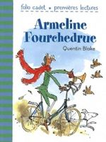 Couverture Armeline Fourchedrue