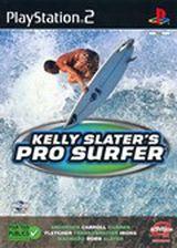 Jaquette Kelly Slater's Pro Surfer