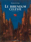 Couverture Le Bibendum céleste, tome 1