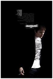 Affiche August