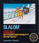 Jaquette Slalom