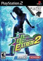 Jaquette Dance Dance Revolution Extreme 2