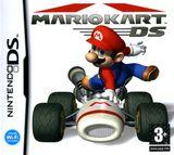 Jaquette Mario Kart DS