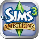 Jaquette Les Sims 3 : Ambitions