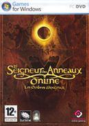 Jaquette Le Seigneur des Anneaux Online : Les Ombres d'Angmar