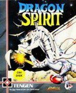 Jaquette Dragon Spirit